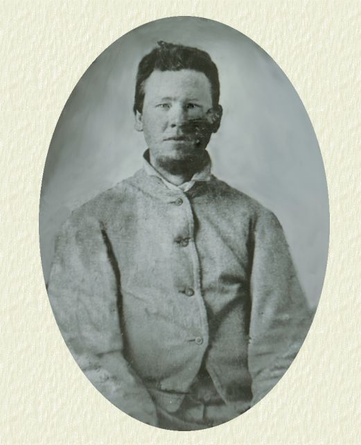 James Chandler Harrison, CSA